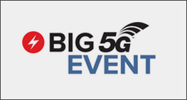 The Big 5G Event - 6-8 May 2019